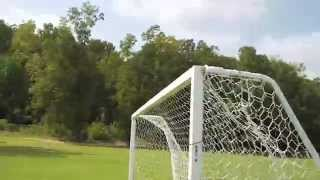 UNC Men's Soccer Game Day Preparation