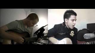 George Nozuka - Talk To Me (Cover by Josh Lehman & Christian Joseph)