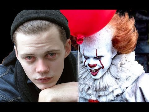 Xxx Mp4 Actor De IT ESO Casi Enloquece En La Filmación 3gp Sex