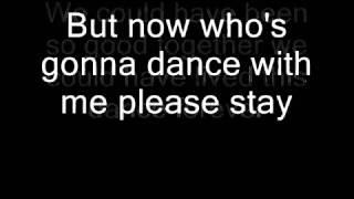 George Michael   Careless Whisper Lyrics