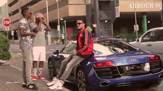Yanga Talks About His Come Up-Awuthi Yami Remix X KidX and AKA BTS