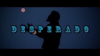 "J. Cole Type Beat - ""Desperado"" Hip-Hop {Rap} Instrumental 2016"