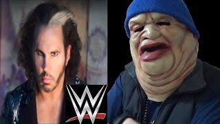 WWE Interested In Bringing Matt Hardy Back