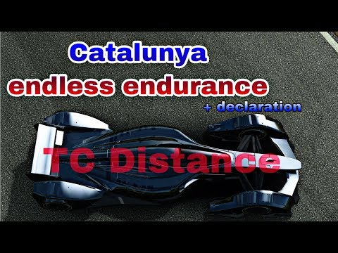 Xxx Mp4 TC Distance Catalunya Mclaren MP4 X Endless Endurance 3gp Sex