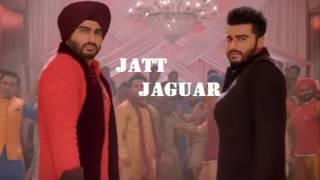 Jatt Jaguar (Mubarakan - 2017) Full Audio Arjun Kapoor