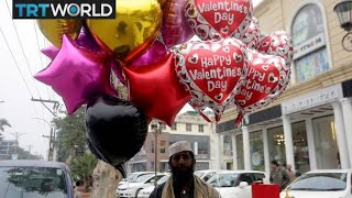 Why Pakistanis are divided over Valentine's Day