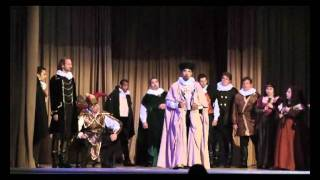 RIGOLETTO Act 1 -