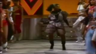 The Temptations - Get Ready - HD