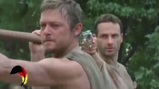 The Walking Dead - Deal With It (Daryl Dixon) En Español Latino
