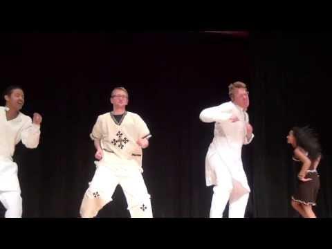 Xxx Mp4 Ethiopian Students In Minnesota Oromo Dance ESA Ethiopia 3gp Sex