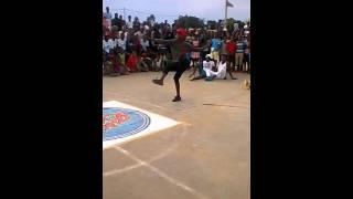 Zona Tribal dança 2016 Desafio Digita vs Oliveira Kuduro Angola