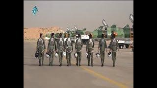Iran IRGC overhauls & upgrades old Russian aircrafts report بروزرساني و بازسازي جنگنده روسي سپاه