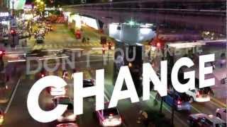 Jenn Bostic - Change (Lyric Video)