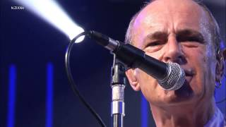Status Quo - In the army now [Official Video]