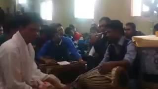 Bilash  bisu   bangla  song  hare  krishna