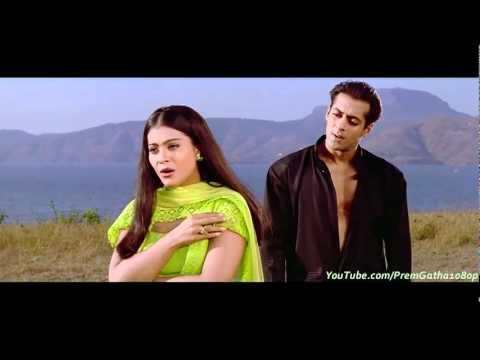 Jab pyar kiya to darna kya .Salman khan & Kajol super hit song