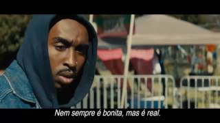 All Eyez On Me - Filme de Tupac Legendado
