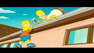 Los Simpson La Pelicula Link Abajo