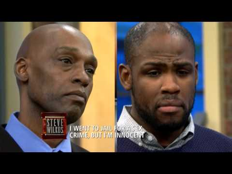 Xxx Mp4 Steve Stands Up For Anthony The Steve Wilkos Show 3gp Sex