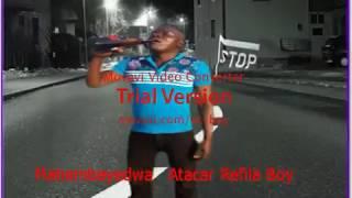 Mahambayedwa VS Refila boy  and `ziqo e mr bow audio music