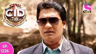 CID - सी आ डी - Episode 1226 - 15th November, 2017