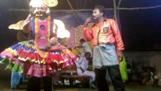 Therukoothu Dance Polur TK Part 3