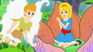 تومبلينا قصص للأطفال الرسوم المتحركة رسوم متحركة
