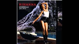 Rihanna feat. Jay-Z - Umbrella (HQ)