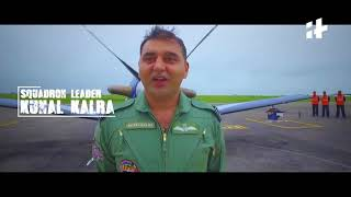Indiatimes | Frontlines S02E15 | Pilatus PC-7: First Step Of Flying