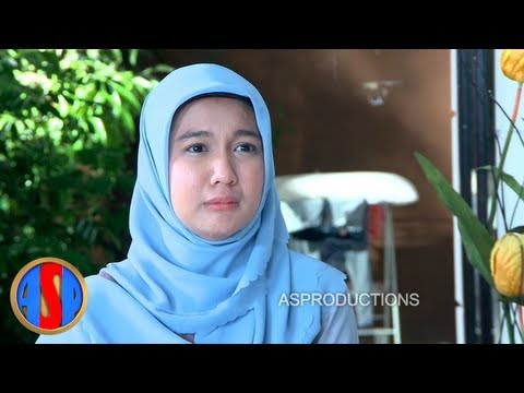 Aku Bukan Anak Haram eps 4 part 1 Official ASProduction