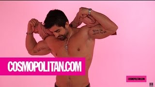 10 Dance Moves by Real-Life Magic Mikes | Cosmopolitan