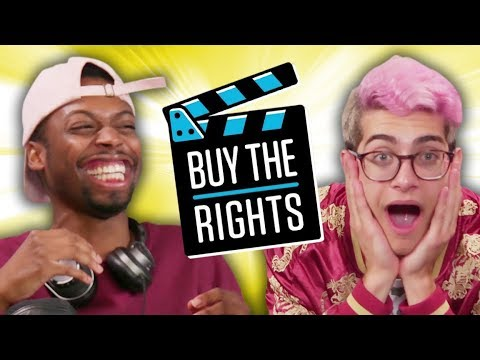 WE PLAY BUY THE RIGHTS Squad Vlogs