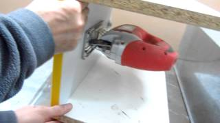 Homemade Scrollsaw (DIY)