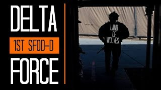 """The Delta Force - """"Land Of Wolves"""" (2018 ᴴᴰ)"""