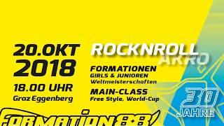 World Championship Rock
