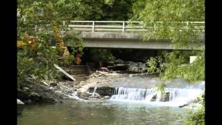 Severn Rivers Trust - Lingen Weir Fish Pass