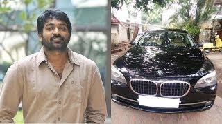 Guess what Vijay Sethupathy drives now? | TK 238