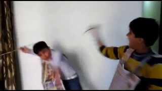 Ashoka samrat play by kids