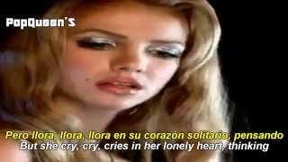 Britney Spears - Lucky OFFICIAL VIDEO [Subtitulado al Español + Lyrics]