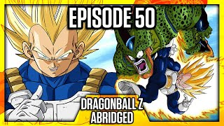DragonBall Z Abridged: Episode 50 - TeamFourStar (TFS)