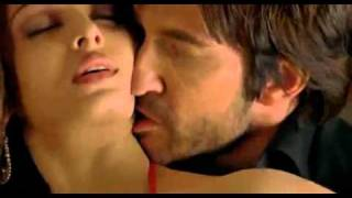 aishwarya rai bachan - hot bed scene (hollywood movie)
