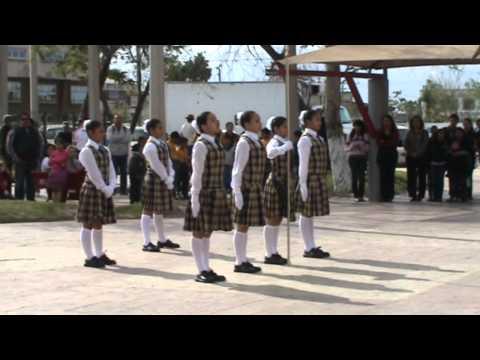 ESCOLTA GANADORA NUEVO LEON vs TAMAULIPAS