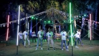 Nghe là ghiền nhạc Khmer