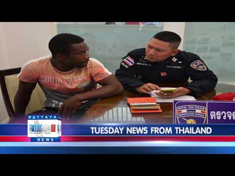 Xxx Mp4 NEWS 18th December 2018 Tuesday Fabulous TV Pattaya 3gp Sex