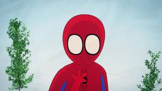 Spider-Man : Coming Home