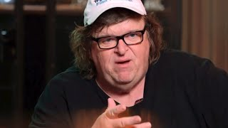 Michael Moore Puts Obama's Legacy In Sad, Simple Terms