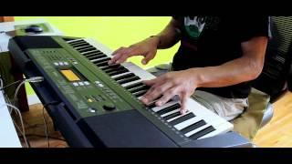 Demo  EzKeys Gran Piano - Yamaha  Psr  E343
