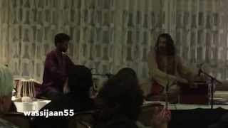 Vishal Vaid - Zindagi Cheest - Live in Concert - NEW
