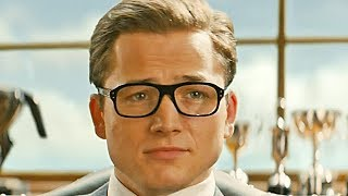 Kingsman 2: The Golden Circle | official trailer #3 (2017)