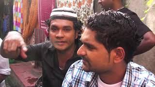 Behind The Scenes - Sitthi Maneela | සිත්ති මනීලා